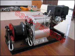 Drum Trailer Cable Drum Trailer Cable Winch Cable Drum